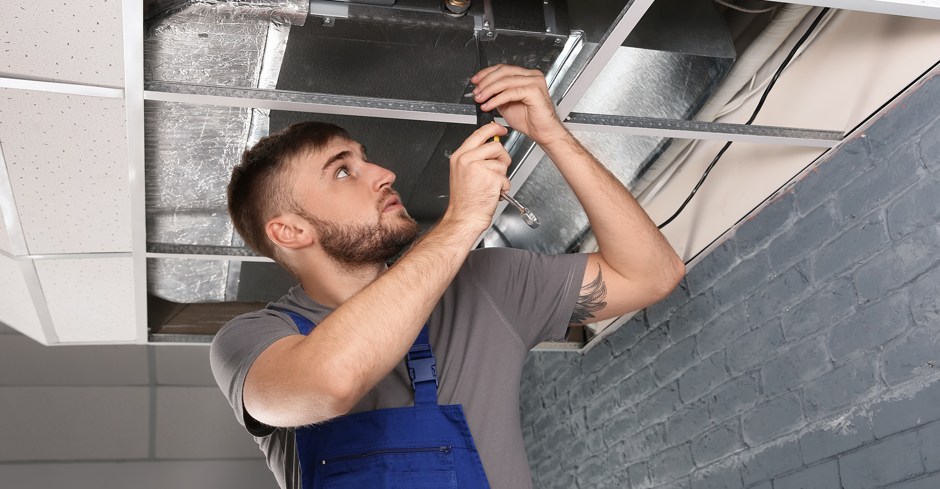 Commercial and Residential Air conditioning & Heat Repair Near Me